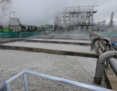 高盐废水生化技术